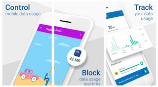 Datally: The new Google's app saving and controlling your data usage