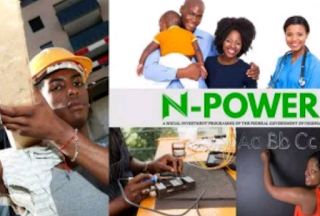 N-Power: Nigerians should report candidates who already have jobs