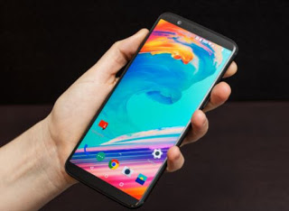 OnePlus 5T Specifications and Price