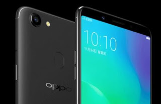 Oppo A79 Specifications and Price