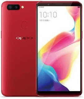 Oppo R11s and Oppo R11s Plus