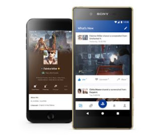 Sony announce new PlayStation App for Android and iOS platform