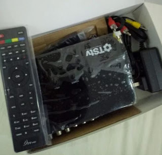How To Watch All TStv Channels On Your Free-To-Air Decoders
