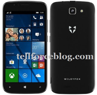 Wileyfox Pro Specs And Price