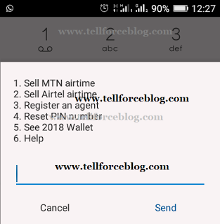 MTN Announces *2018# Wallet Account (FAQs)