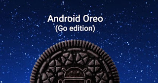 All You Need To Know About Android Oreo Go Edition