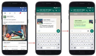 Facebook to introduce Click-to-WhatsApp messaging button