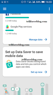 How to download and activate Datally in order to reduce your data usage