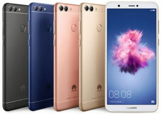 Huawei Enjoy 7S Specifications, Features and Price
