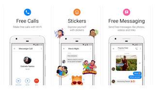 Facebook Messenger Lite hits 100 million download