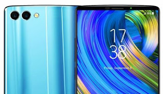 HomTom S9 Plus Specifications, Features and Price