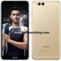 Huawei Honor 7X (International version)