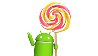 How to enjoy Android Lollipop features on Kitkat