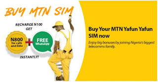 The MTN StartPack Offer has been upgraded!