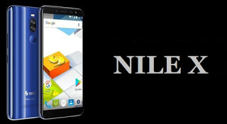 NileX..