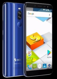 SICO Nile X Specifications, Features and Price