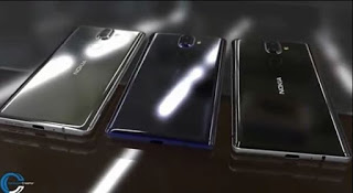 Nokia 9 to be unveiled next month along with Nokia 8 (2018)