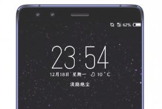 Nokia 9 is a bezel-less Smartphone according to a leaked render