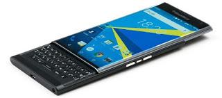 BlackBerry ends Priv support