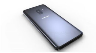 Checkout the alleged Samsung Galaxy S9 360-degree video and images