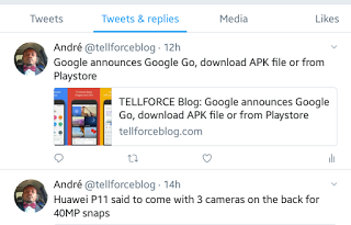 Here Are Some Twitter Tricks To Try Out For Android App