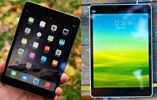 "Apple wins ""iPad vs Mi Pad"" lawsuit against Xiaomi"