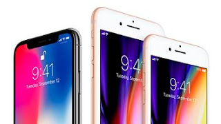 iPhone X officially launched in Nigeria