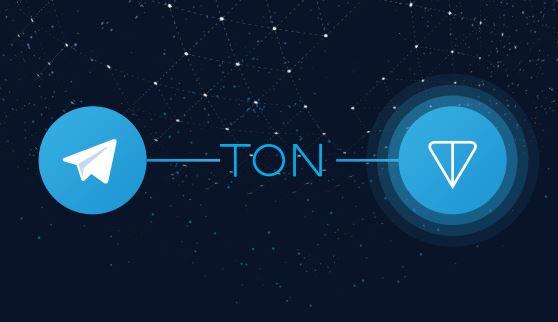Telegram Open Network' (TON)