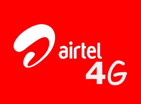 Airtel 4G coverage in Nigeria