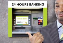 cardless transaction
