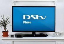 DStv Now