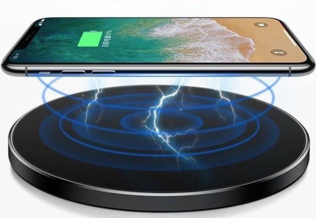 How Does Wireless Charging Works On Your Smartphones?