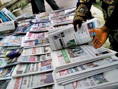 List Of Popular Nigerian Newspapers Online - Their Links and Apps