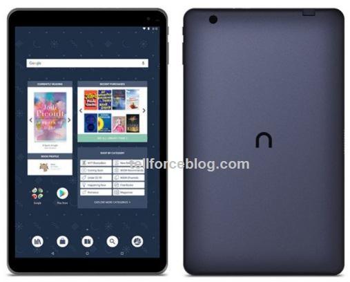 Barnes & Noble Nook Tablet 10.1