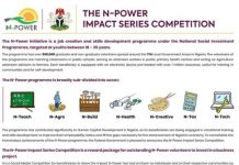 N-Power Impact series
