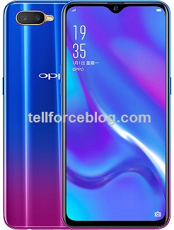 oppo rx17 neo.