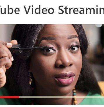 MTN YouTube Streaming Pack