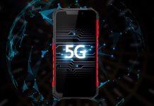 Ulefone Armor 6 5G Smartphone