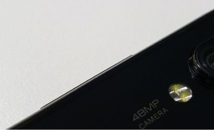 Xiaomi With 48 MP Camera