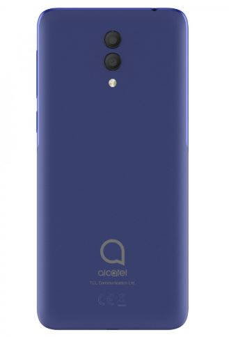 Alcatel 1x version without fingerprint