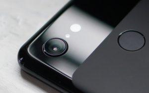 Google Pixel 3 Camera