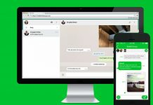 WhatsApp PiP for web version