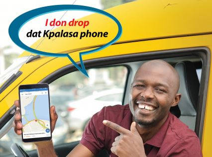 MTN Differentiated Kpalasa Offer