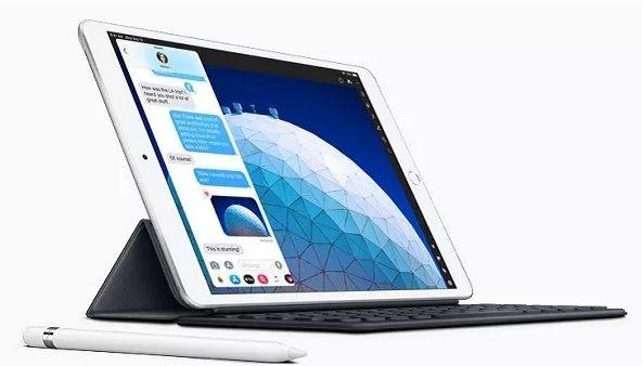 Apple 10.5-Inch iPad Air