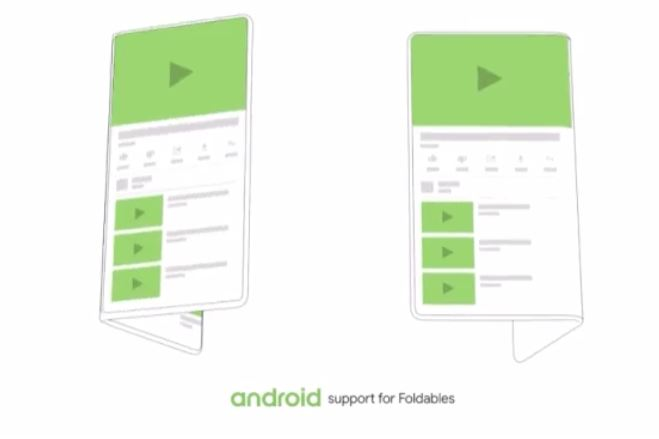 Foldable Android 1.0