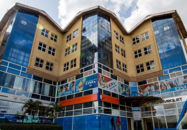 Multichoice Office In Kenya