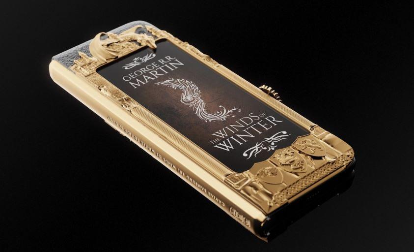 Samsung Galaxy Fold Game of Thrones Edition 2