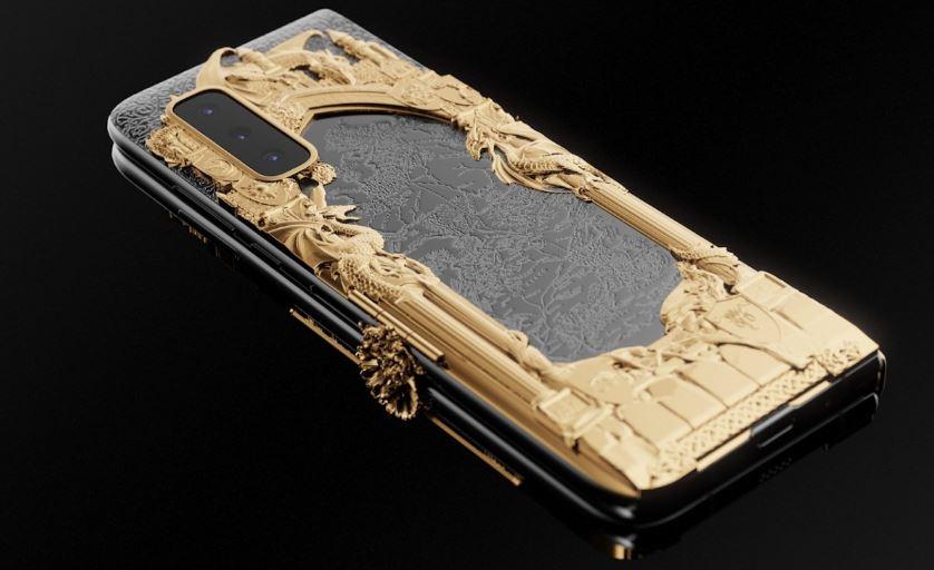 Samsung Galaxy Fold Game of Thrones Edition
