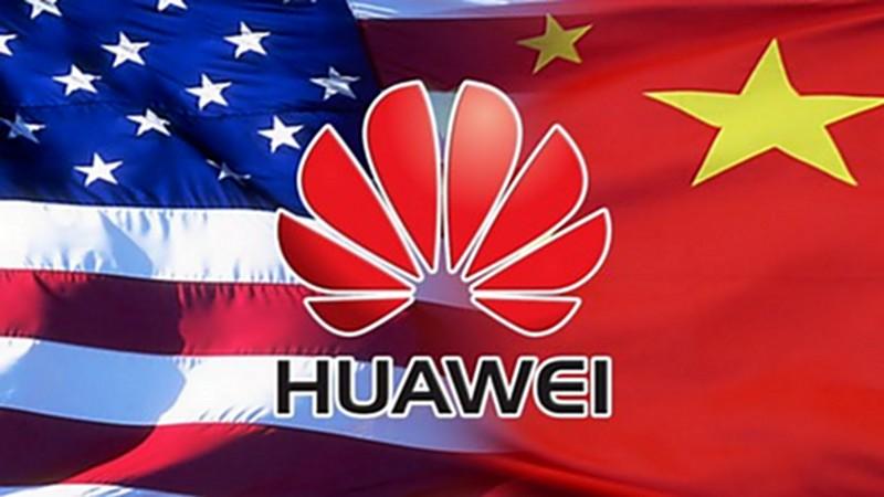 Huawei vs US