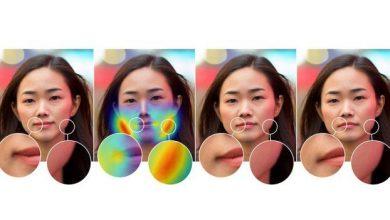 Adobe AI detects photoshoped image